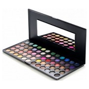 BH Cosmetics 60 Color BH Day & Night Palette - Matte/Shimmer (並行輸入品)