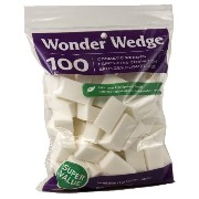 Wonder Wedge Cosmetic Wedge 100's (並行輸入品)