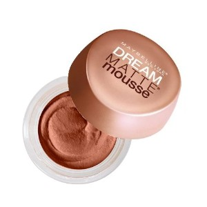 MAYBELLINE Dream Matte Mousse - Cocoa (並行輸入品)