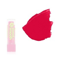 JORDANA Sweet n' Smooth Nourishing Lip Balm - Succulent Cherry (並行輸入品)