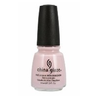 CHINA GLAZE Nail Lacquer with Nail Hardner 2 - Something Sweet (並行輸入品)