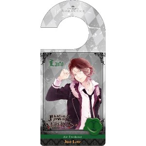 DIABOLIK LOVERS Air Fresheners LAITO