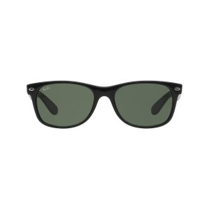 Ray-Ban - 'New Wayfarer' sunglasses - unisex - プラスチック - ワンサイズ