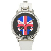 [ブルッキアーナブラックレーベル]BROOKIANA BLACKLABEL Poket Watch & Wrist Watch SKULL Union Jack BKL1004-SKUJ