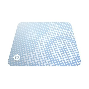 SteelSeries QcK Limited Edition Frost Blue (フロストブルー) [並行輸入品]
