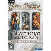 Spellforce Platinum (輸入版)