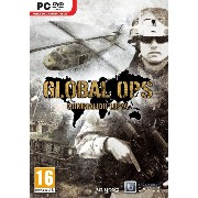 Global Ops Commando Libya (PC) (輸入版)