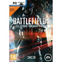 Battlefield 3: Close Quarters (PC) (輸入版)