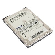 SAMSUNG SpinPoint M40 2.5インチ IDE/ATA100 40GB 9.5mm HDD MP0402H