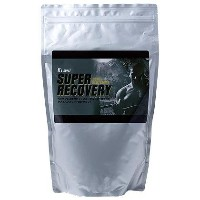 SUPER RECOVERY [ BCAA(分岐鎖アミノ酸)+ グルタミン ] 1kg