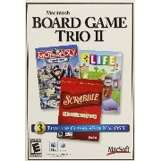 Mac Board Game Trio II (輸入版)