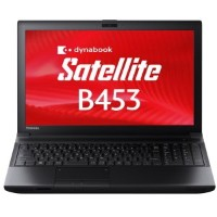 東芝 PB453MNB1R7AA71 dynabook Satellite Windows7Pro Celeron 1005M 4GB 320GB DVDスーパーマルチ 無線LAN...