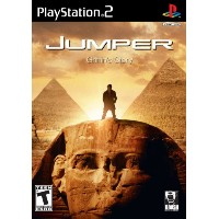 Jumper Griffin's Story (輸入版:北米) PS2