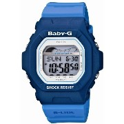 カシオ Casio Baby-G G-LIDE Lady's Watch BLX-5600-2JF (Japan Import) [並行輸入品]