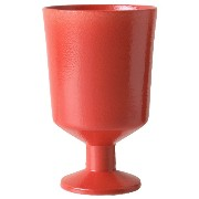 HASAMI season3 ゴブレット Goblet (RED レッド)