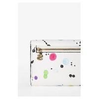 デシグアル(desigual)Reversible wallet New Splatter 財布 Desigual(デシグアル) バイマ BUYMA