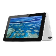 Quad-Core 高解像度9インチ タブレット・完全日本仕様★Linpad Technology F931_VJ-WT Android4.4.2Kitkat搭載★Bluetooth・HDMI・Fi...