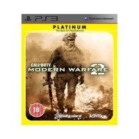 Call of Duty: Modern Warfare 2 Platinum Edition(輸入版:UK)