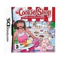 Cookie Shop (Nintendo DS) (輸入版)