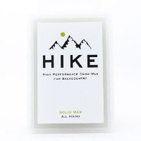 HIKE(ハイク) SOLID WAX 2013FW ALL ROUND 50g SIZE