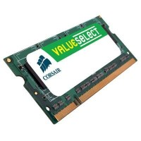 CORSAIR DDR/SO-DIMM_1GB_PC3200_non-ECC_200pin_Unbuffered_CL3 VS1GSDS400