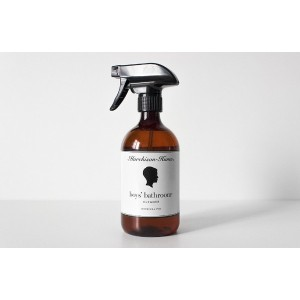 Murchison Hume / マーチソン ヒューム BBC17-A (Natural Boys Bathroom Cleaner / 17oz) [並行輸入品]