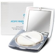 Atomy(アトミ) Mineral Pact Compact #21 (Natural Beige) SPF35 PA++[並行輸入品]