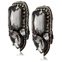 [ディーパ グルナニ] Deepa Gurnani Earrings DPER1756SGN