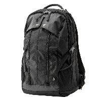 ビクトリノックス(VICTORINOX) アルトモント 3.0 ALTMONT 3.0 SLIMLINE LAPTOP BACKPACK 39cm PADDED COMPUTER BLACK 32389001 [並行輸入品]