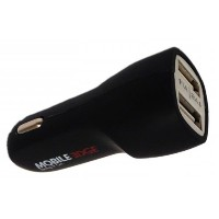 Mobile Edge モバイルエッジ Dual Power Auto (Dual USB Ports Car Charger) MEAUCC