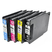 EPSON エプソン 用 互換 インク IC4CL93L (顔料 4色 大容量 セット) 【インク革命製】 IC93 PX-M7050F PX-M7050FP PX-M7050FT PX...