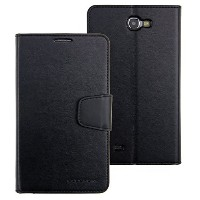 【No.904-2】【液晶保護フィルム付】【正規品】samsung docomo Galaxy NoteⅡ(SC-02E)note2 対応 ケース MERCURY GOOSPERY LEATHER...