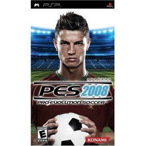 Pro-Evolution Soccer 2008 / Game