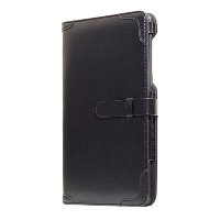 Bluevision ネクサス7ケース Impress for Nexus 7 (2013) Folio Case Black ブラック BV-IMP-N7-BK