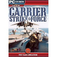 Carrier Strike Force (PC CD) (輸入版)