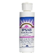 海外直送品Ipsab Tooth Powder Peppermint, 4 Oz by Heritage Products