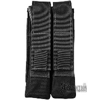 Maxpedition 1440 マックスペディション:MX1440B / Double Stacked MP5 30 RND, 4 Pouch, Black
