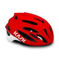 KASK カスク RAPIDO RED M ヘルメット