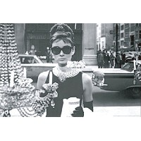 Breakfast At Tiffany's 1407