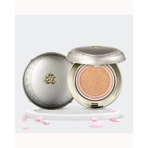The History of Whoo Gongjinhyang Seol Whitening and Moisture Glow Cushion (spf 50+, pa++)_no.21...