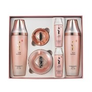 KOREAN COSMETICS, Danahan, Intensive Moisturizer 3-piece set (fluids 160ml +emulsion160ml+Cream... 30ml...