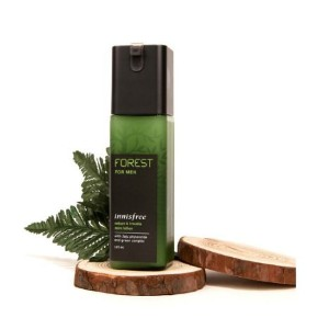 Innisfree forest for men sebum & trouble zero lotion [Korean Import]