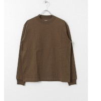 UR MHL.×URBAN RESEARCH 別注KNIT LONG-SLEEVE T-SHIRTS【アーバンリサーチ/URBAN RESEARCH Tシャツ・カットソー】