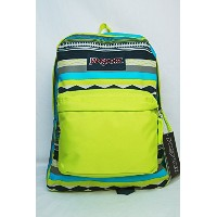 JANSPORT (ジャンスポーツ) / SuperBreak (NAVY SUPER STRIPE)