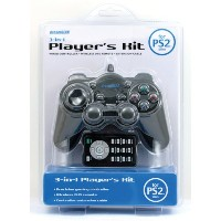 3-IN-1 Players Kit