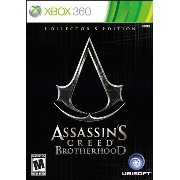 Assassin's Creed: Brotherhood Ce / Game