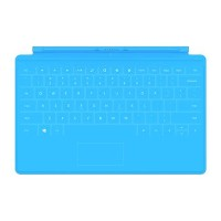 マイクロソフト Windows Surface Touch Cover Cyan 米国版