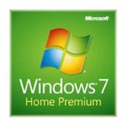 Windows 7 Home Premium 64bit (DSP/OEM) DVDROM版+OEM製品同時購入用中古メモリ