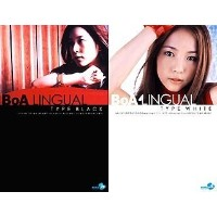BoA LINGUAL TYPE PLATINUM SPECIAL PACK