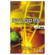 DV LOOPS Vol.8 DNA